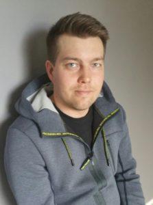 Juho-Antti Sarajärvi
